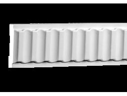 Полиуретановый декор Европласт молдинг 1.51.338