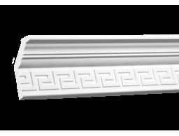 Полиуретановый декор Европласт потолочный карниз 1.50.193