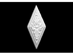 Полиуретановый декор Европласт орнамент 1.60.015