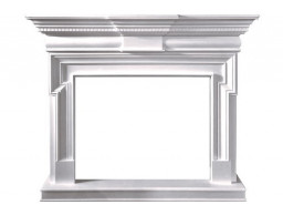 Dimplex портал Torino - Белый