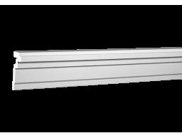 Полиуретановый декор Европласт потолочный карниз 1.50.296