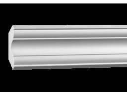 Полиуретановый декор Европласт потолочный карниз 1.50.294