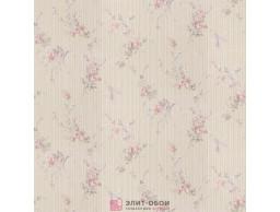 Обои Zambaiti Parati Satin Flowers 44615