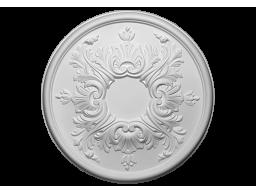 Полиуретановый декор Европласт розетка потолочная  1.56.030