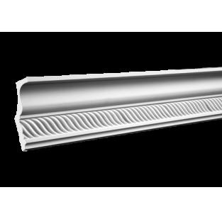 Полиуретановый декор Европласт потолочный карниз 1.50.127